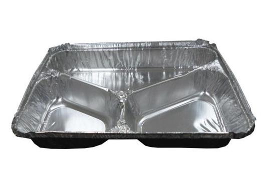 Caserole aluminiu/folie
