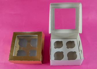 Cutii 4 briose